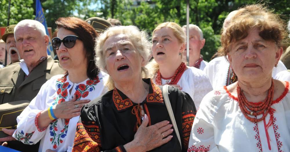 Названа главная причина смертности украинцев