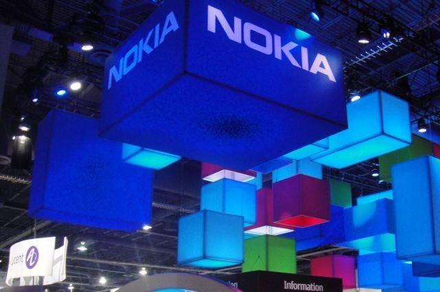 Nokia анонсировала новый бюджетный телефон