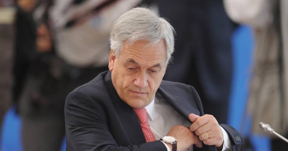 Президент Чили отметил важность развития отношений с Россией