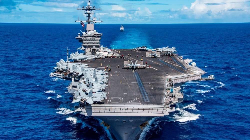 Совфед прокомментировал слова Конгресса США о вероятном поражении в войне с КНР