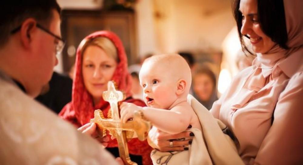 Афонский святой - о том, когда начинать воспитание ребёнка
