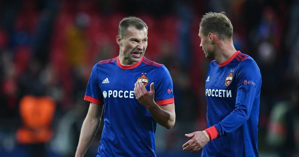 """""""Витесс"""" подтвердил, что братья Березуцкие будут помогать Слуцкому"""