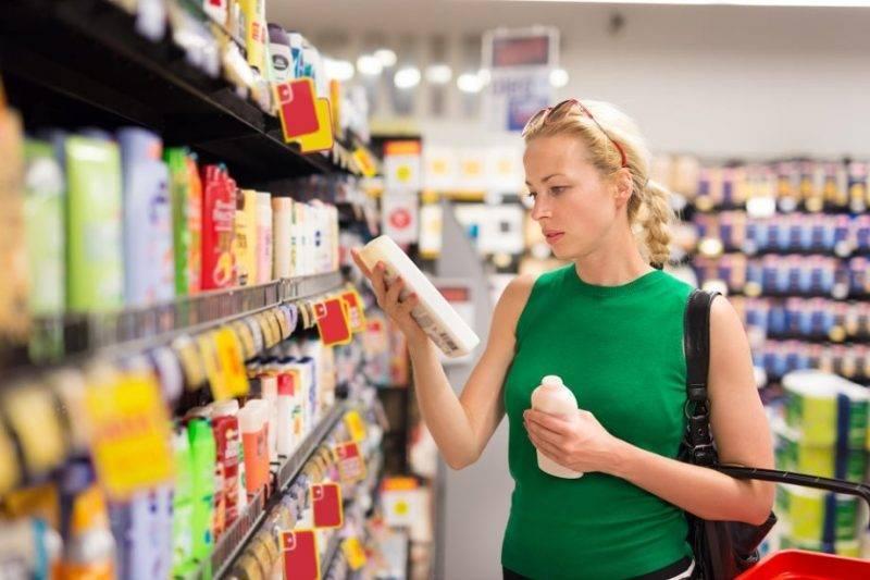 Опасный микропластик: не покупайте эти товары!