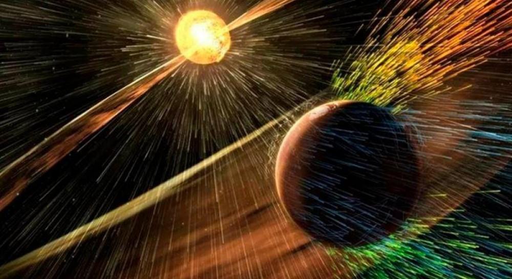 В начале декабря Землю накроет магнитная буря: названа дата