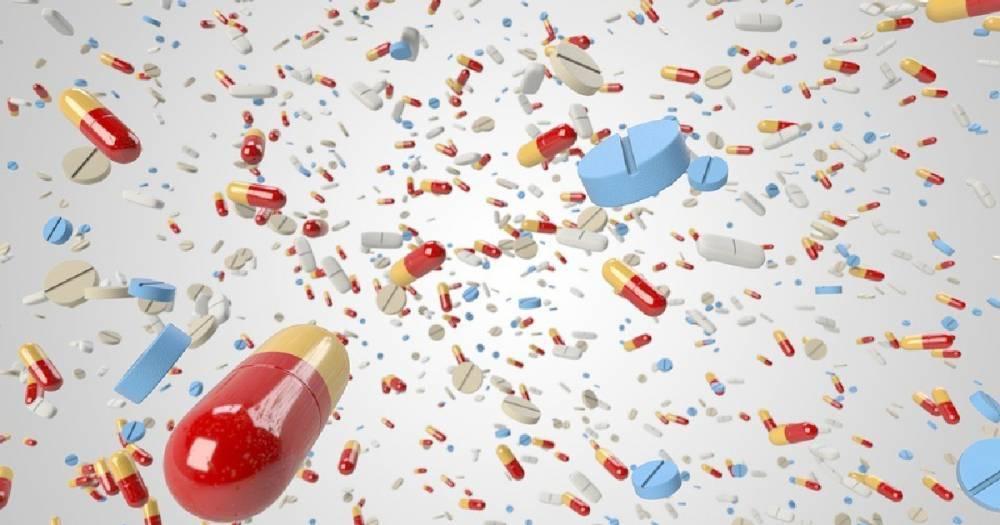 Испытали на себе. Авторы энциклопедии о наркотиках умерли от передозировки