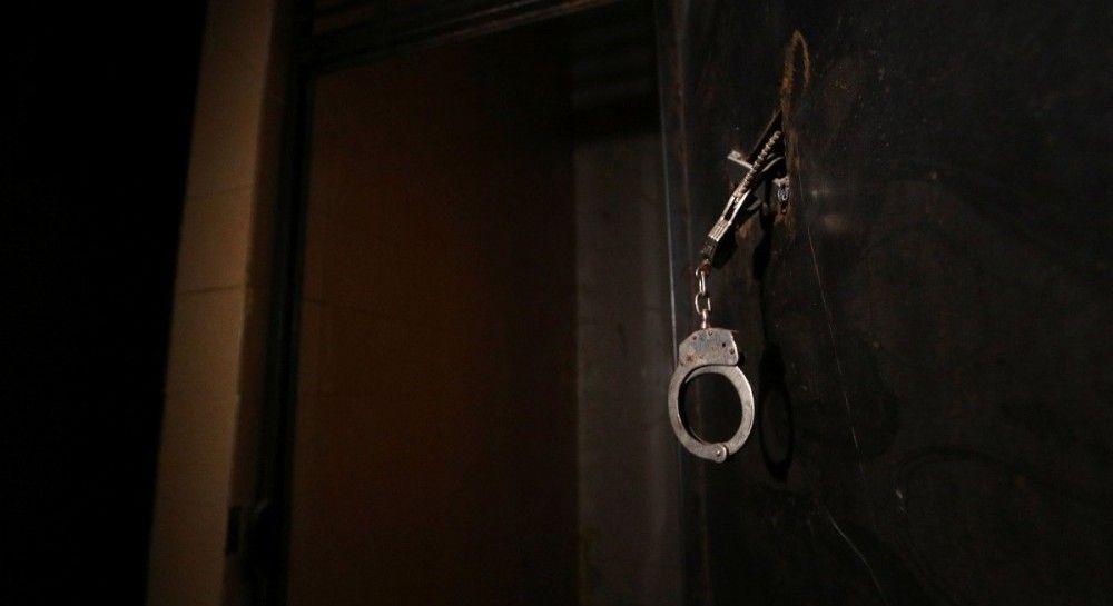 Арестован подозреваемый в терроризме и нападении на активистов в Херсоне