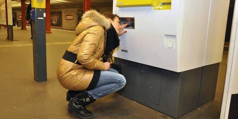 10 распространенных немецких запретов, не имеющих законного основания
