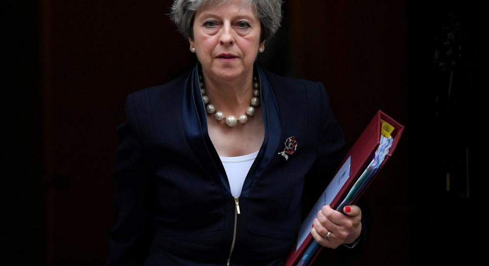Мэй исключила проведение еще одного референдума по Brexit