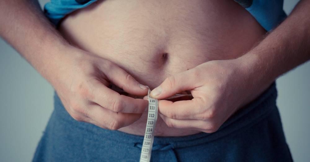 Голикова назвала число российских женщин, страдающих ожирением
