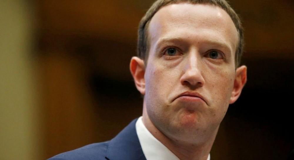 Цукерберг запретил сотрудникам Facebook пользоваться iPhone