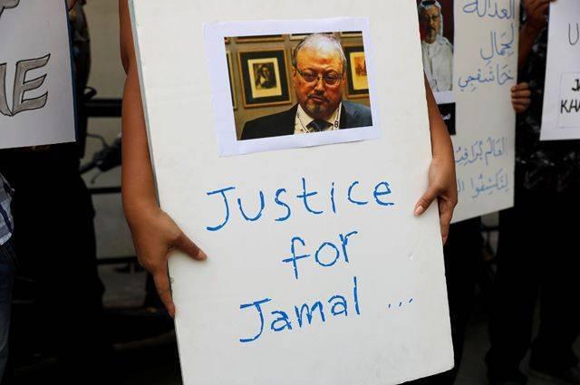 Кого обвинили в убийстве саудовского журналиста Хашокджи?