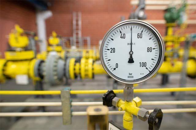 США сейчас выгодно покупать российский газ - СМИ