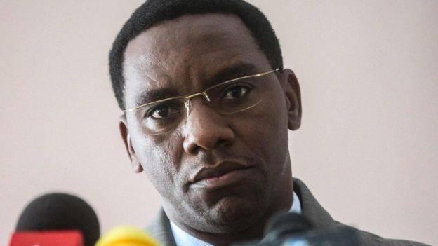 Дания передумала отсылать материальную помощь в Танзанию после гомофобских высказываний