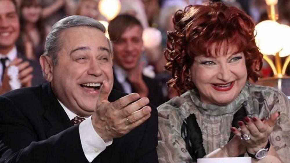 Новый герой шоу «Холостяк»: россияне окрестили «событием дня» развод Петросяна и Степаненко