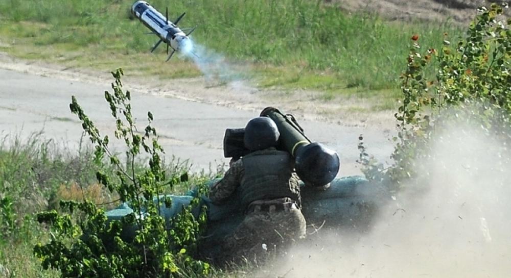 Украина и США обсудили вопросы сотрудничества в сфере поставок вооружений - Климкин