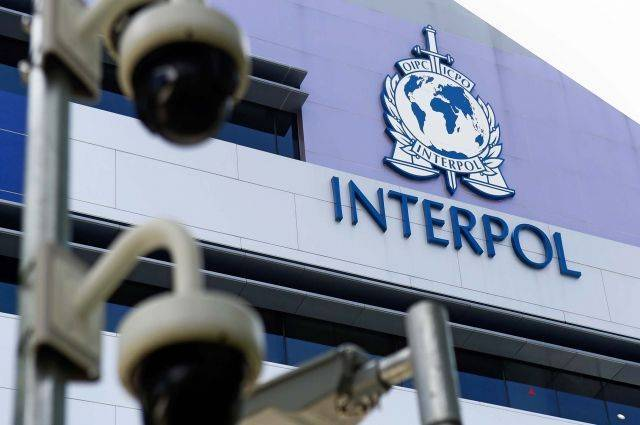 Россиянин стал кандидатом на пост президента Интерпола