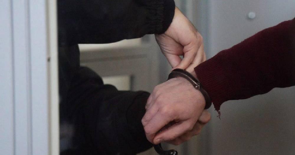 В Петербурге экс-сотрудника СК подозревают в хищении из вещдоков 11 кг кокаина