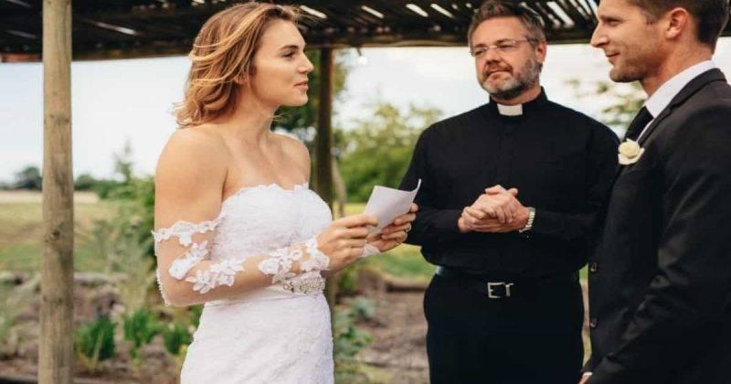 Вот это выдержка: невеста жестко отомстила жениху за измену прямо на свадьбе