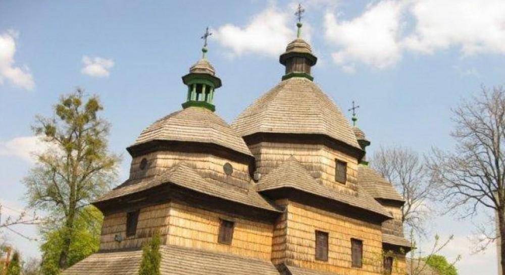 На Львовщине отреставрируют 300-летний храм