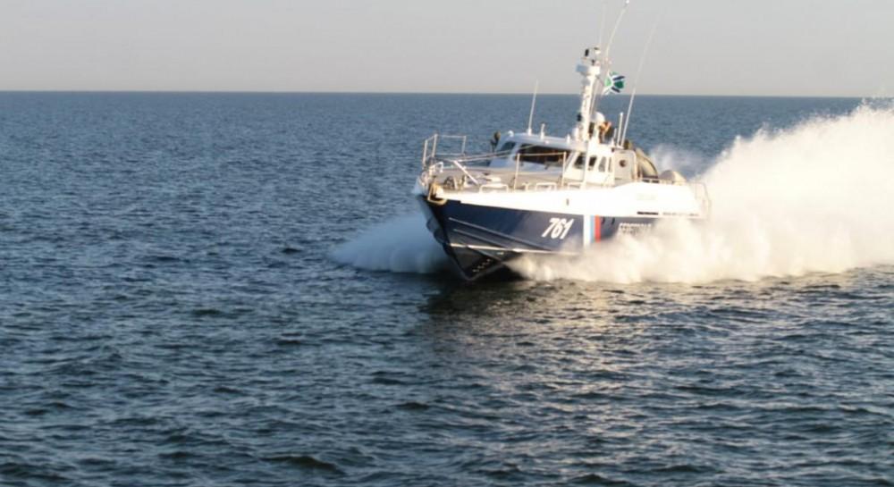 США осудили агрессивные действия РФ в Черном и Азовском морях