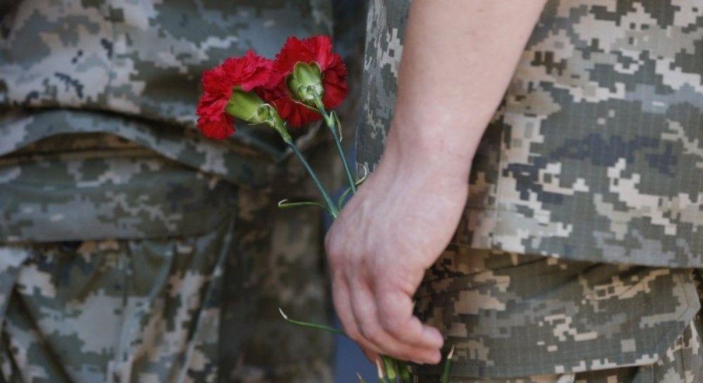 На Донбассе в результате вражеских обстрелов погиб украинский военный