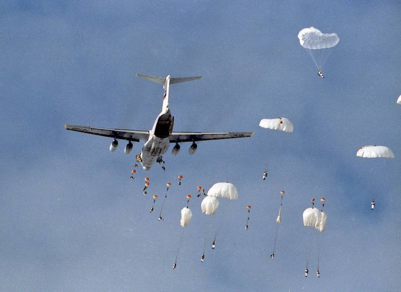 У Воздушно-десантных войск появится своя авиация и ПВО
