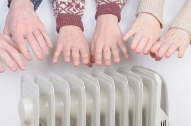 Как доказать, что в квартире холодно?