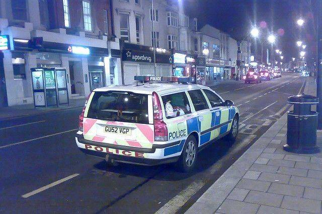 В Лондоне три человека ранены в результате стрельбы – СМИ