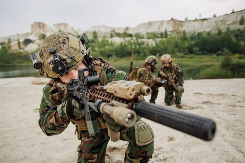 В Вашингтоне рассказали о «серьёзных проблемах» американской армии