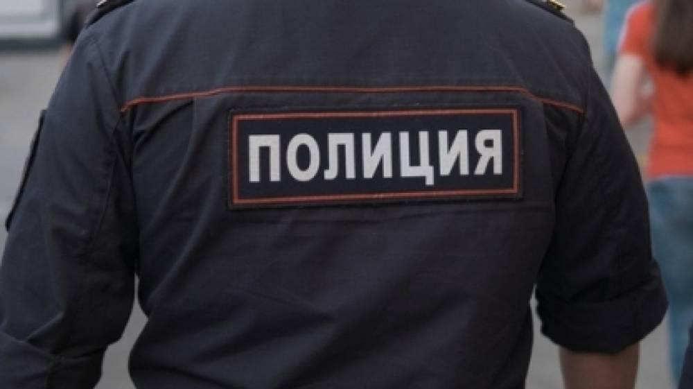 Поезд насмерть сбил мужчину в Подмосковье