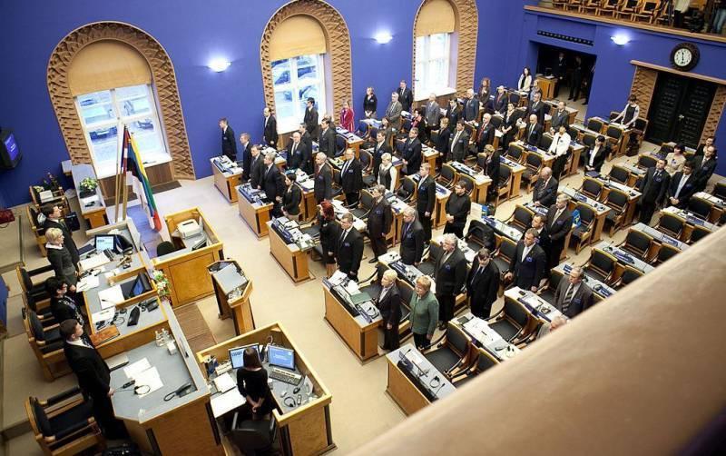 Балтийская ассамблея призвала усилить противодействие «российской угрозе»