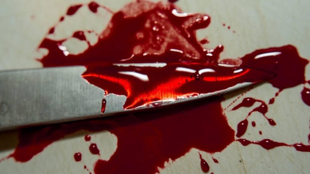 Мужчина зарезал москвича во время пьяной ссоры