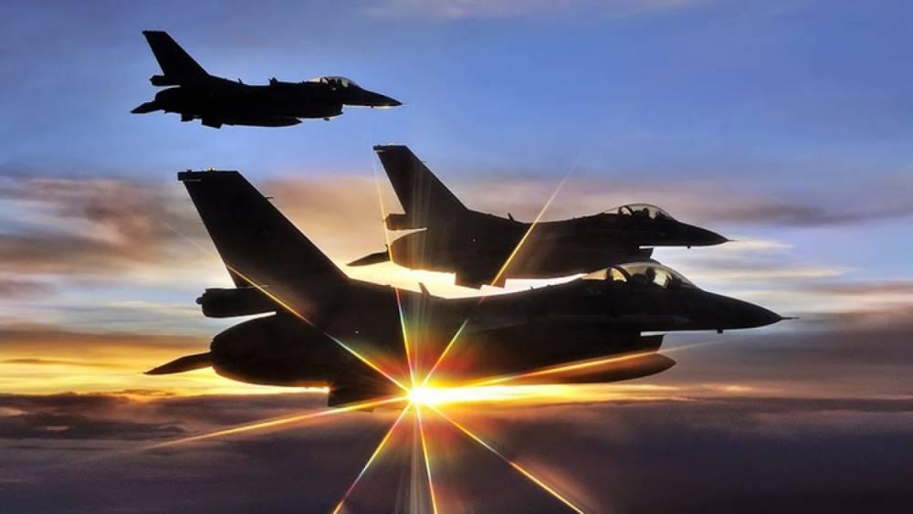 Сирия новости 18 ноября 22.30: Турция уничтожила 6 членов РПК на севере Ирака, САА отбила атаку боевиков в Хаме