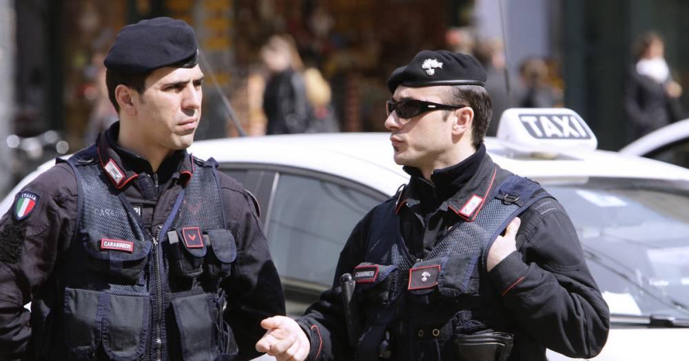 В Италии более 7 тысяч человек эвакуировали из-за бомбы времён войны
