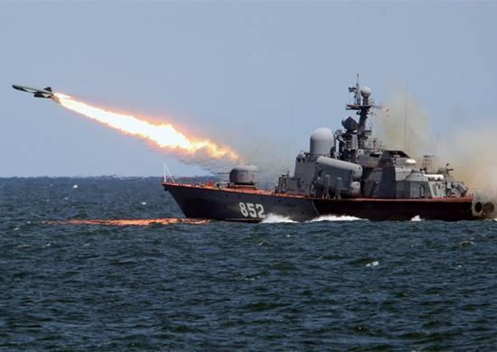 """Военный эксперт заявил о """"неизбежности корабельного обвала"""" в ВМФ РФ"""
