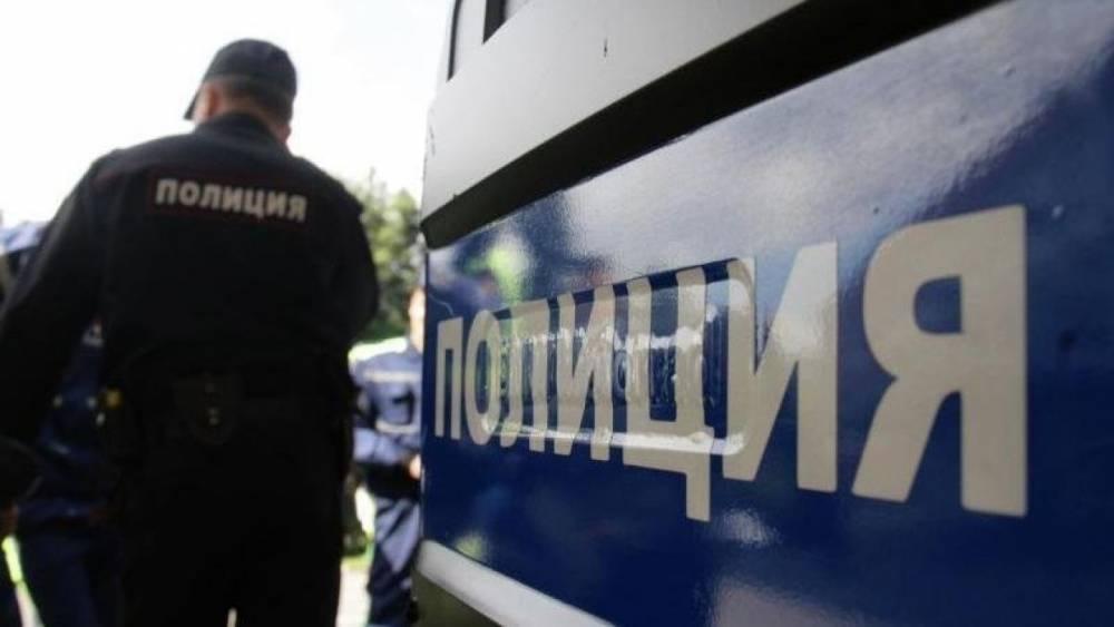 Труп мужчины нашли на берегу Финского залива в Петербурге