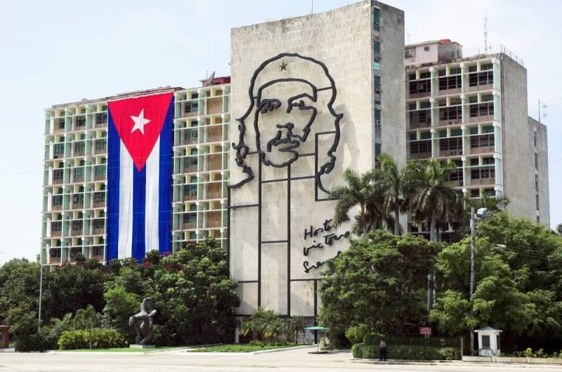 Запад опасается возвращения российских военных на Кубу