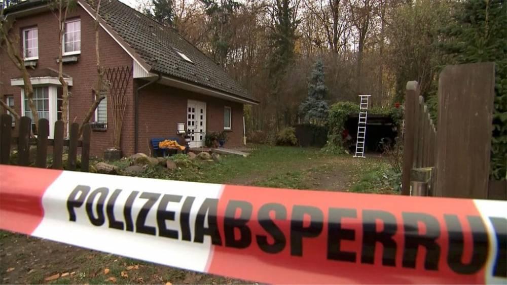 В Виттенбурге мигрант жестоко убил пенсионера, приютившего его
