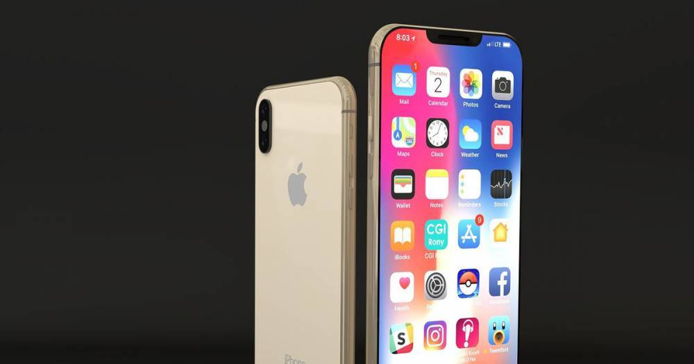 Apple снижает поставки новых iPhone из-за плохих продаж