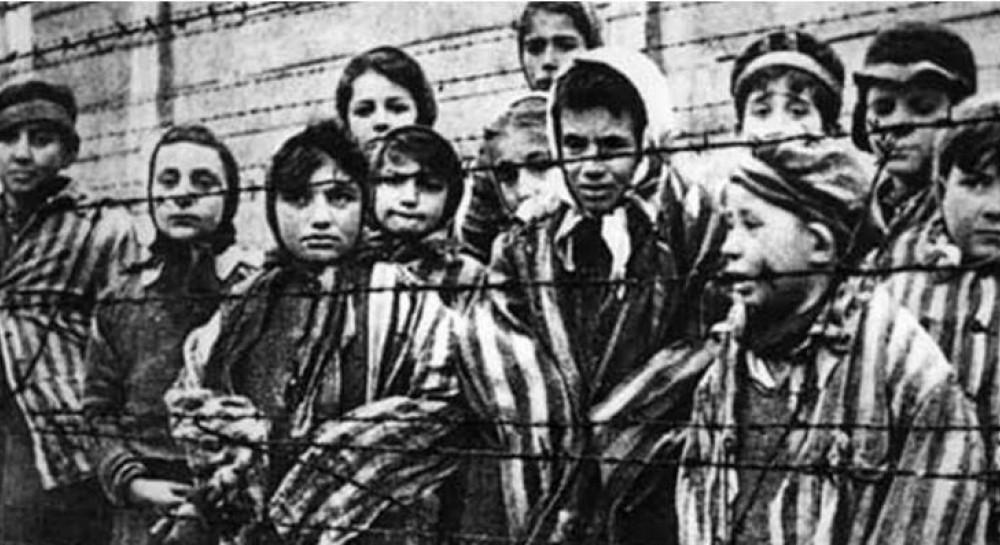 В Харькове снимут фильм о Холокосте, сюжет которого основан на реальных событиях