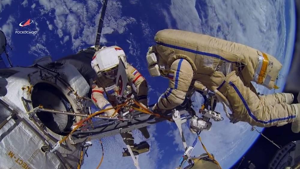 В Роскосмосе оценили интерес НАСА к транспортной системе РФ для полетов на Луну