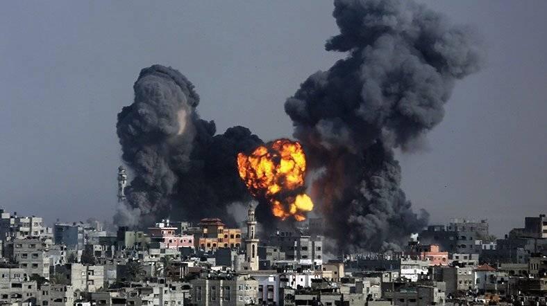 ООН: Ситуация в секторе Газа критическая