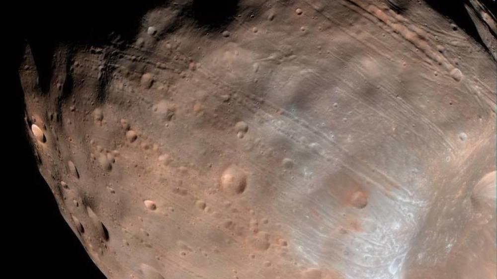 Рогозин взял под личную ответственность проект создания сверхтяжелой ракеты к Луне и Марсу
