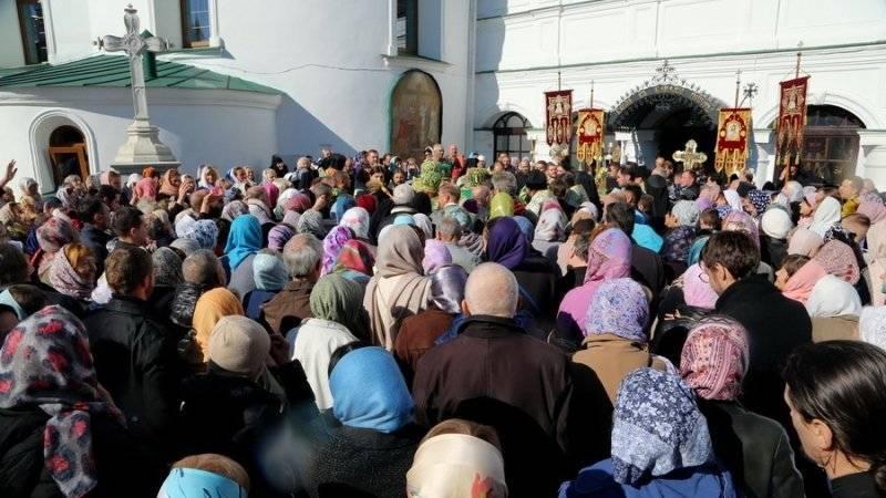 Защитить православных людей на Украине может только Россия — киевский политолог