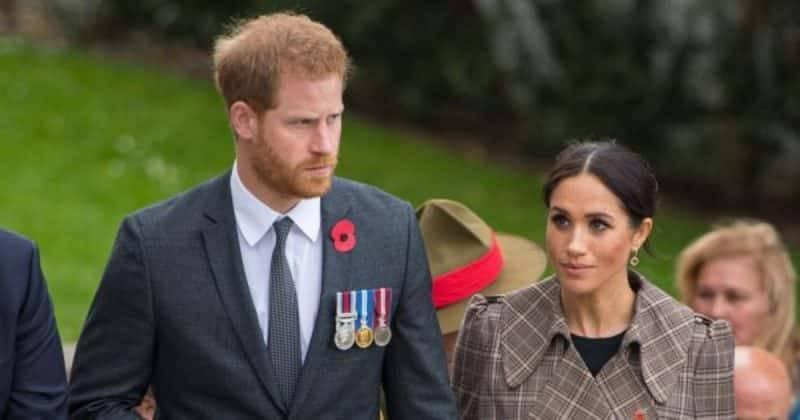 Налоговый кошмар: из-за Меган Маркл будут проверены все финансы королевской семьи