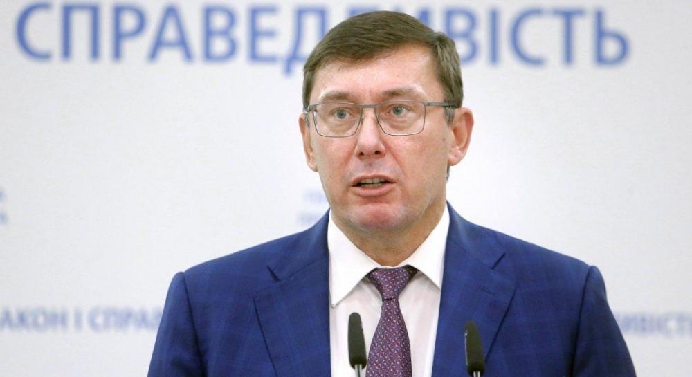 Луценко не видит вины своих подчиненных в экстрадиции добровольца АТО Тумгоева в РФ