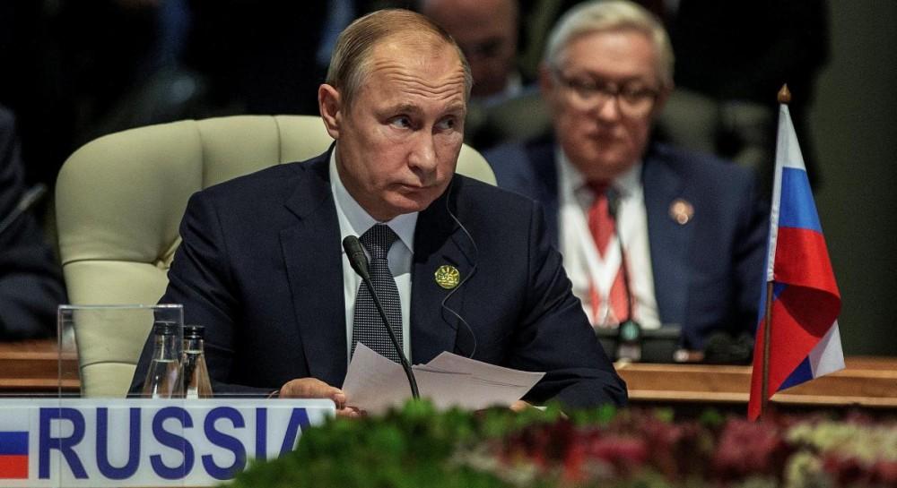 Проверяет Запад на прочность: эксперт объяснил, зачем Путину оккупированный Крым