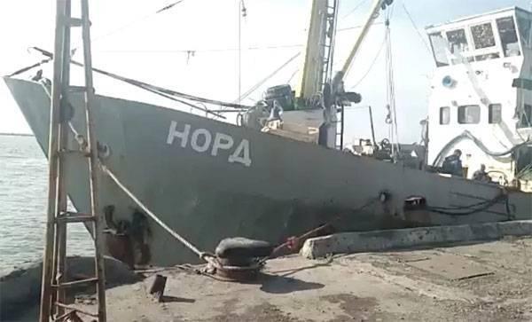 """Могерини пригрозила России мерами за Донбасс и """"ситуацию на Азовском море"""""""