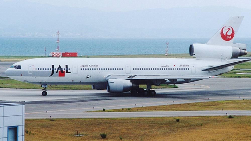 В авиакомпаниях Японии пройдут обыски из-за нетрезвых пилотов