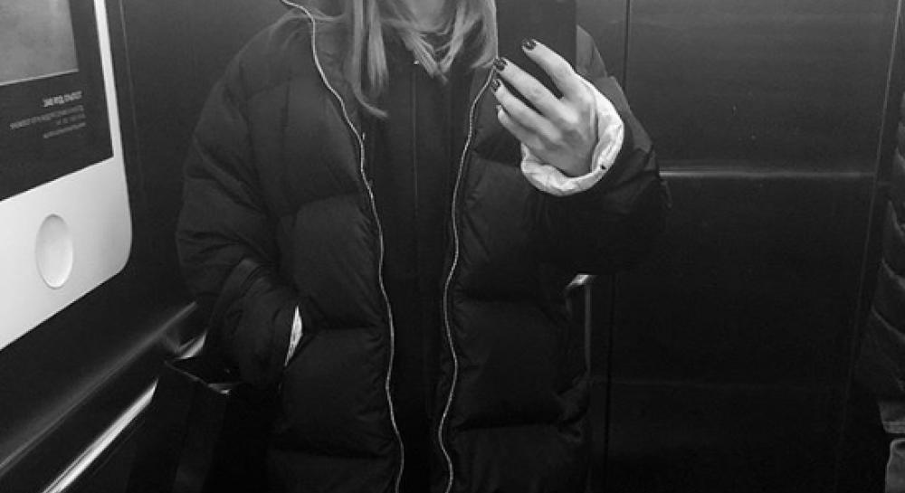 Опальная Ани Лорак приехала в Киев